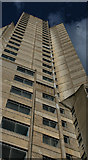 NZ2362 : Derwent Tower by Peter McDermott