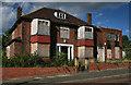 NZ2064 : Denton House by Peter McDermott