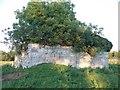 NU1100 : Tile Kilns by David Clark