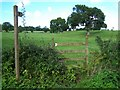 ST4692 : Path To The North by Geoff Pick