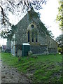 TM3669 : St Peter, Sibton- day after the flower festival (2) by Basher Eyre