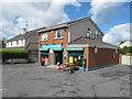 R5859 : Foodstore, Meadow Brook, Limerick by David Hawgood