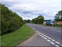 TM4172 : A12 London Road by Adrian Cable