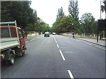 SP5206 : Magdalen Bridge by Roger Templeman