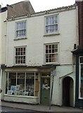 TA1767 : Picture framing shop, High Street, Bridlington by Stefan De Wit