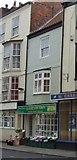 TA1767 : Greengrocers, High Street, Bridlington by Stefan De Wit