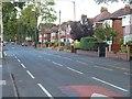 SJ7692 : Firs Road, Ashton upon Mersey by Derek Harper