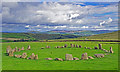 SD1788 : Swinside Stone Circle by George Hopkins