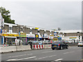TQ4072 : Shops on Baring Road by Stephen Craven