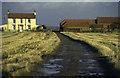 TA3525 : Intack Farm by John A Sellers