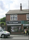 SE5023 : hair room - Racca Green by Betty Longbottom