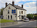 SD6508 : The Bromilow Arms, Lostock Lane by David Dixon