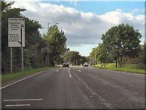 SD6209 : Chorley Road (A6) Blackrod by David Dixon