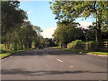 SD6110 : A6 Blackrod Bypass by David Dixon