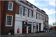 SU9949 : Guildford Post Office by N Chadwick