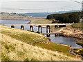 SE0018 : Back O'Th'Height Bridge, Baitings Reservoir. by David Dixon