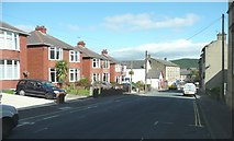 SE1020 : Coronation Street, Elland by Humphrey Bolton