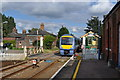 TL9787 : 170206 Speeds Through Harling Road by Ashley Dace