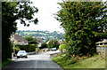 ST6263 : 2010 : Pensford Old Road by Maurice Pullin