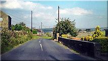 SE0118 : Hutch Greet, Long Causeway by David Dixon
