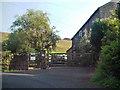 SE0217 : Pike Law Farm, Long Gate by David Dixon