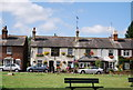 TQ4956 : Bricklayers Arms, Chipstead by N Chadwick