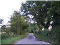 TM4278 : Kings Lane, Sotherton Corner by Adrian Cable