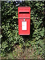 TM4177 : Orchard End Postbox by Adrian Cable