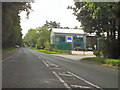 SJ5869 : Tarporley Lane (A49) by David Dixon