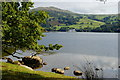NY3700 : Lake Windermere, Cumbria by Peter Trimming
