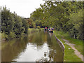 SJ5948 : Llangollen Canal At Wrenbury by David Dixon