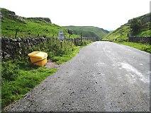 SK1382 : Winnats Pass by Philip Barker