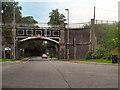 SJ6452 : Nantwich Aqueduct by David Dixon