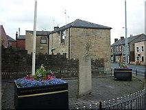 SD9311 : Cotton Tree Corner, Newhey by Ian S