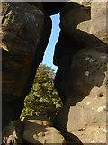 SE2064 : Brimham Rocks by Alan Hunt
