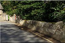 SE2768 : Fountains Bridge by Mark Anderson