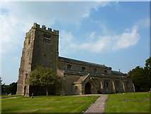 SD5464 : St Paul's Parish Church, Caton-with-Littledale by Alexander P Kapp