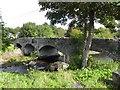 G9474 : Seven Arched Bridge, Laghey by Kenneth  Allen