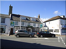 TQ0202 : The Cobb and Pen public house, Littlehampton by Stacey Harris
