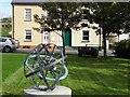 G9474 : Sculpture, Laghey by Kenneth  Allen