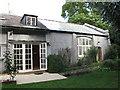 TQ2378 : Voysey Studio from the garden by David Hawgood