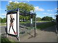 SU6253 : Changing adverts (10) by Sandy B