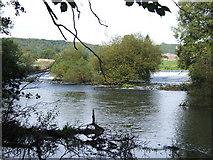 SE7365 : River Derwent by Keith Laverack