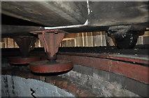 TF7632 : Great Bircham Windmill - Cap by Ashley Dace