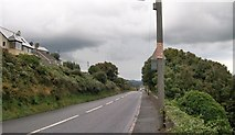 J3829 : The Kilkeel Road (A2) on the southern outskirts of Newcastle by Eric Jones