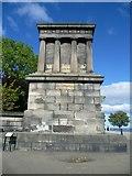 NT2674 : Playfair Monument, Calton Hill by kim traynor