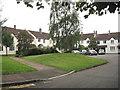 ST6390 : Warwick Place, Thornbury by Robin Stott
