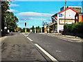 SD5915 : Bolton Road/Wigan Lane Junction by David Dixon
