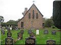 SJ3727 : St Chad's Haughton by John Firth