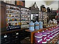 SJ6903 : The pharmacy at Blists Hill Victorian Town by Robin Drayton